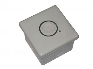 3kW Illuminated Time-out Switch 2 min to 2 hr delay