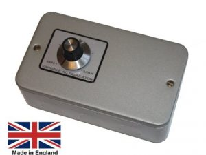 3kW Infra-red Heater Controller with Surge Protection