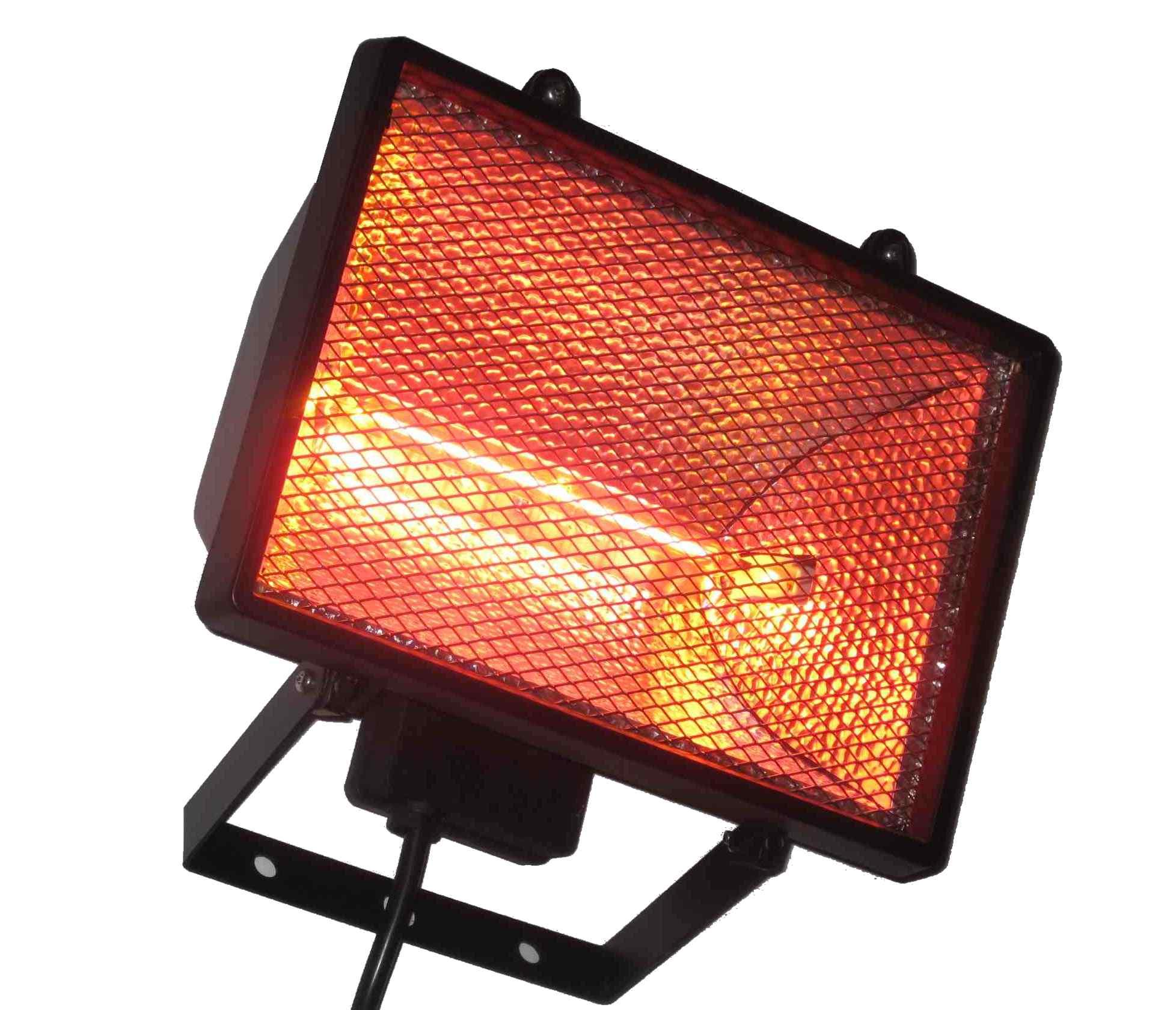500w Mini Glow Infra-red Animal Heater