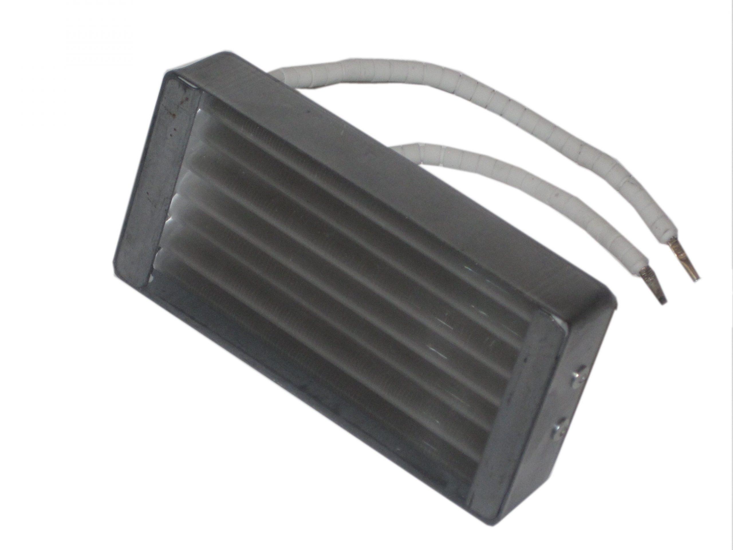 500W Half Size Medium-wave Infra-red Cassette HSQ500 Unbranded