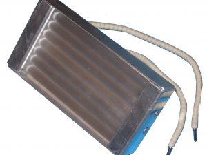 500W Half Size Medium-wave Infra-red Cassette HSQ500