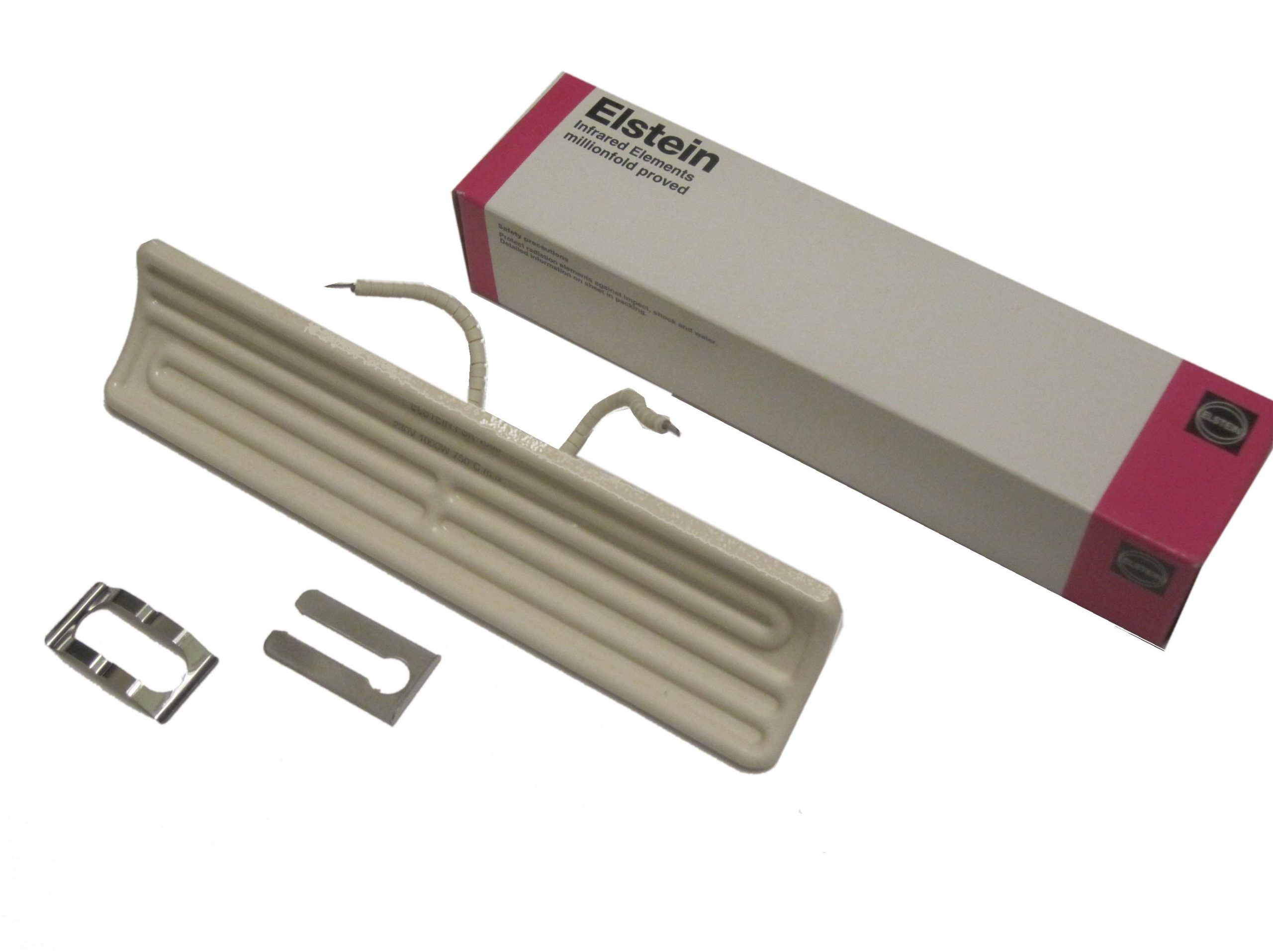 1kW Elstein Ceramic Emitter FSR1000