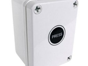 4kW Waterproof Time Delay Switch