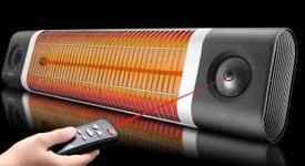 Domestic Indoor Heaters - Fixed