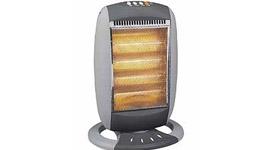 Domestic Indoor Heating - Portable
