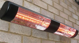 Commercial Warehouse Heaters - Fixed