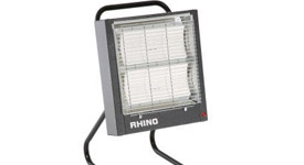 Commercial Infra-red Heaters - Portable