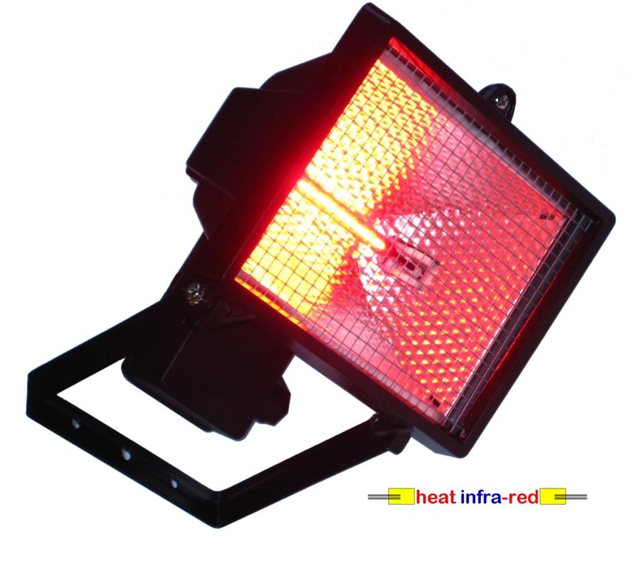 500w MicroGlow Infra-red Animal Heater