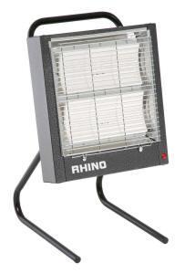 2.8kW Infra-red Ceramic 'Rhino Junior' Heater