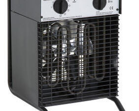 3kW Rhino FH3 Fan Heater
