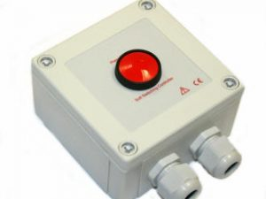 4kW Time-out Switch