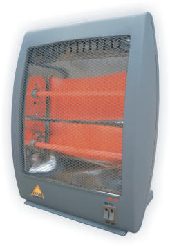 Indoor Heater 400/800w