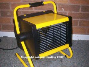 Dimplex 3kW Industrial Fan Heater