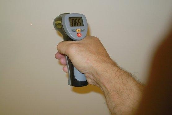 Temperature Measurement and Equipment