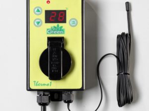 Thermo 1 Greenhouse Heater Controller
