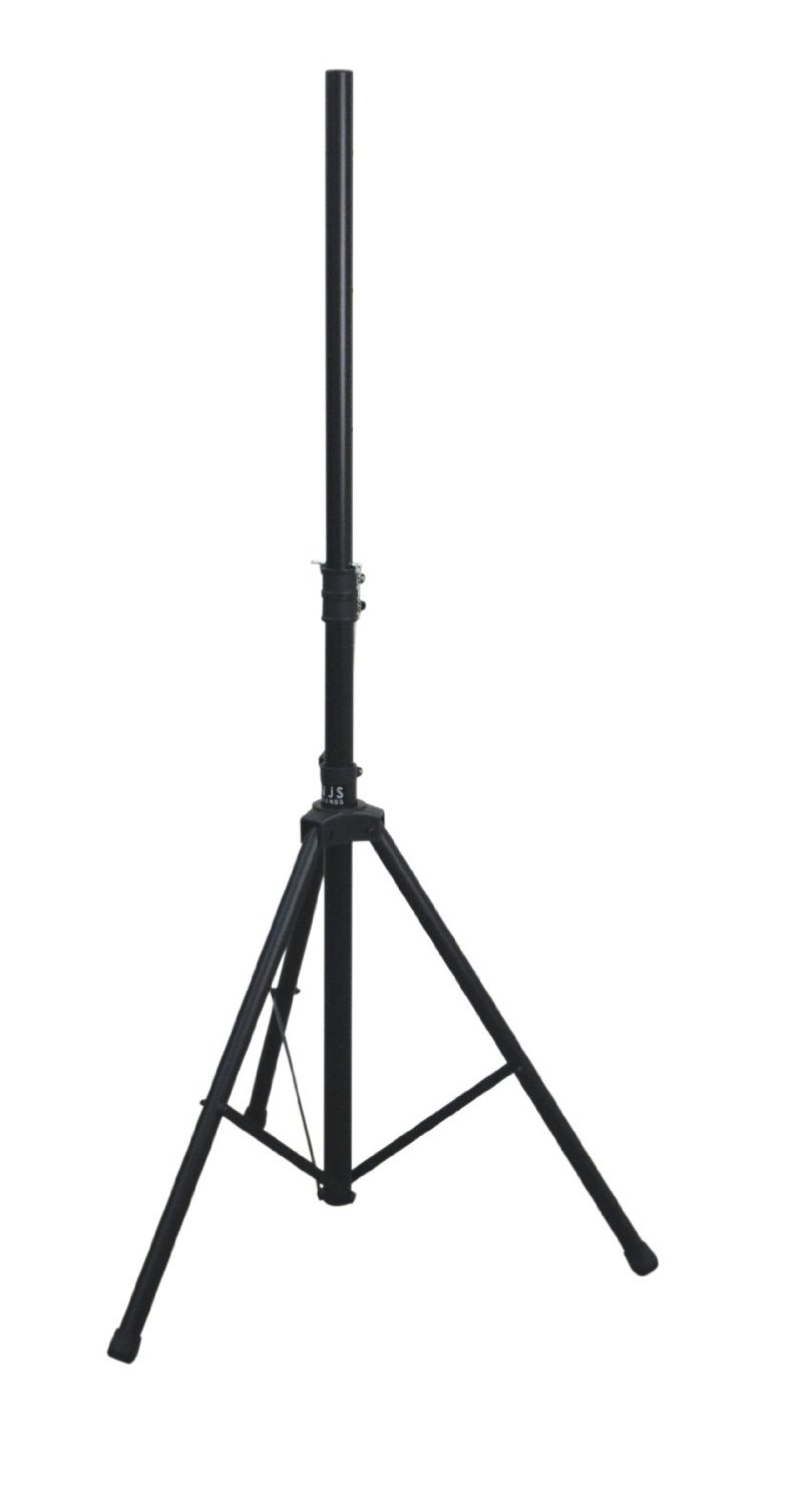 Tripod for Temporary Mounting of Parasol Heaters